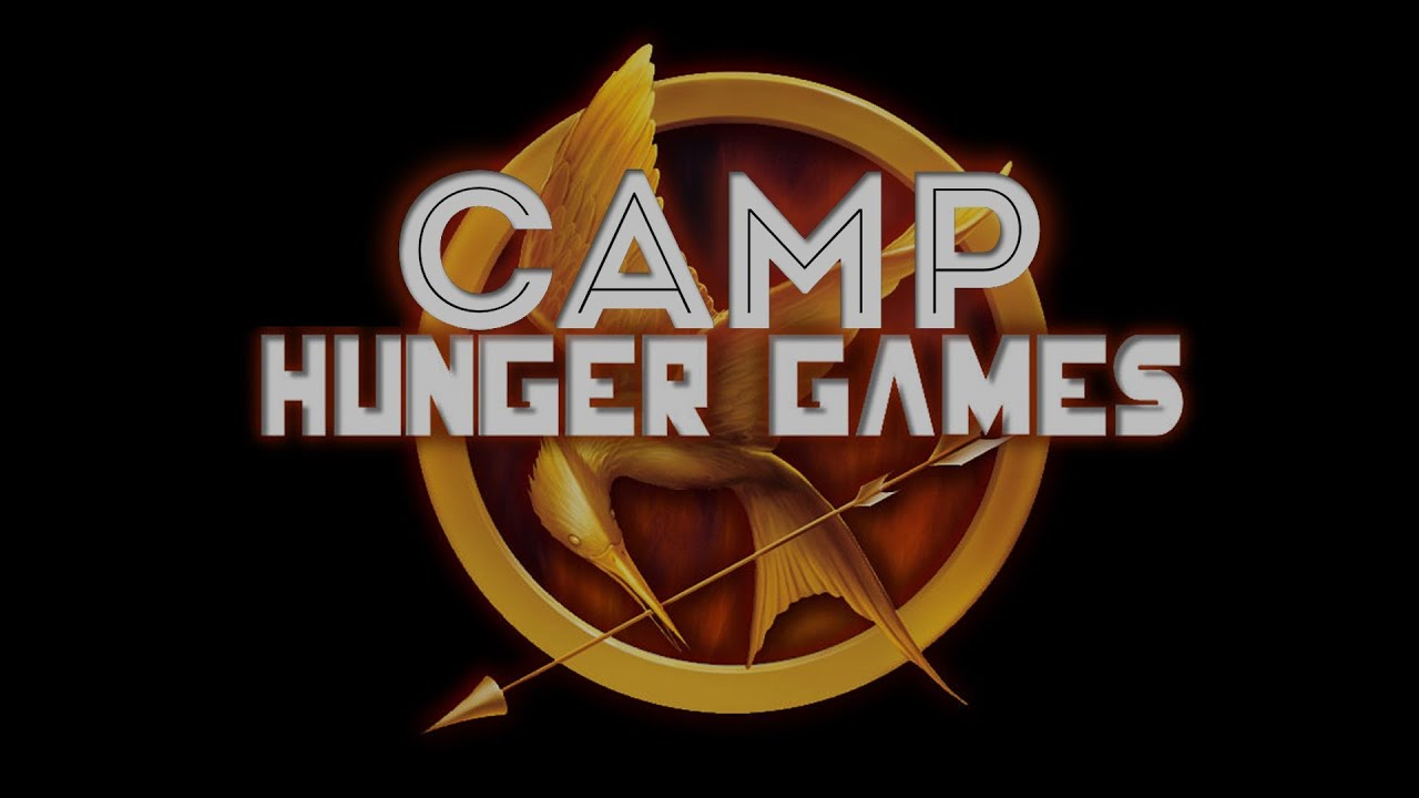 Children Fight To Death at Camp Hunger Games? thumbnail