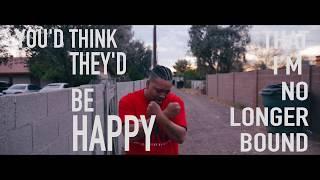5ive - #NoFakeLove [Lyric Video]