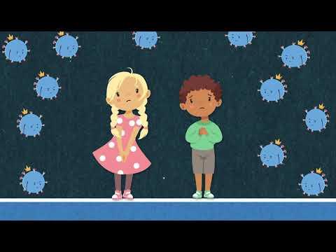 Ressources COVID19 pour enfants, adolescents et familles