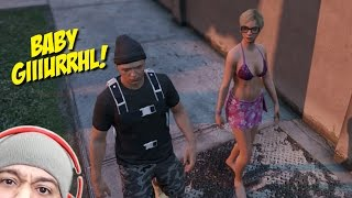 QUIETEST F#%KING GAMEPLAY YOU WILL EVER GET FROM ME LOL! [GTA ONLINE] [GT(ASMR)]