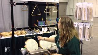 pasic 2013: grover pro percussion