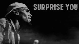 Chris Brown - Surprise You (Official Audio)