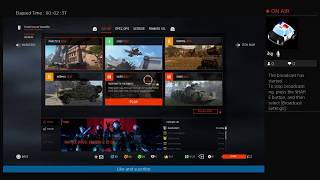How to play Warface with friends