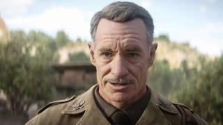 Call of Duty WWII Part 4 Walkthrough Gameplay Ps4