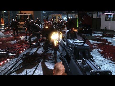 Видео № 1 из игры Killing Floor 2 (Б/У) [PS4]