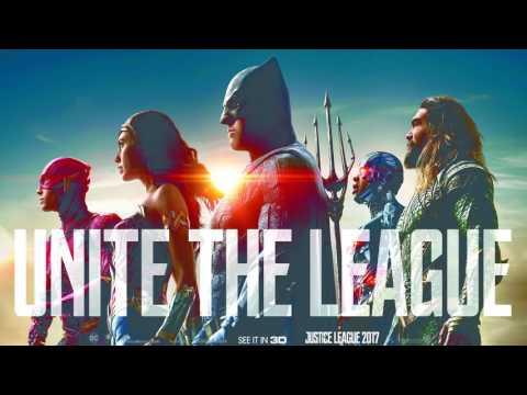 Trailer Music Justice League - Soundtrack Justice League (Theme Song - Epic Music 2017)