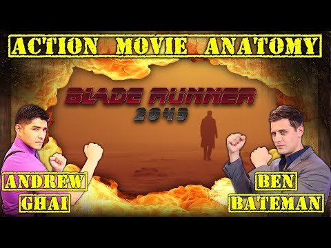 Blade Runner 2049 (2017) Review | Action Movie Anatomy