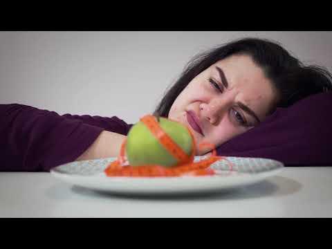 Tartós fogyás étrend