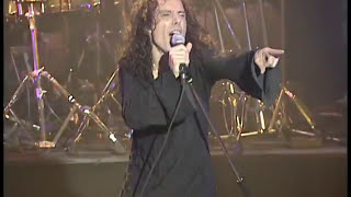 DIO - Here's To You (Live 1993)