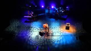 James Taylor -Live @ Teatro Politeama Cz- Steamroller Blues + Slap Leather (07.03.2012)