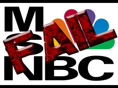 MSNBC's Plan To Get Young Viewers Is Hilariously Stupid