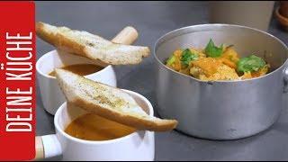 Bouillabaisse | Provenzalische Fischsuppe | REWE Deine Küche