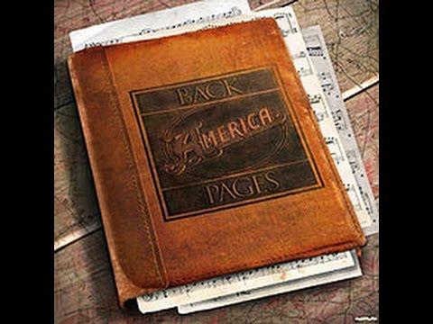 WOODSTOCK America Back Pages Lyrics 38th Anniversary.mp4