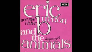 Eric Burdon And The Animals - Help Me Girl