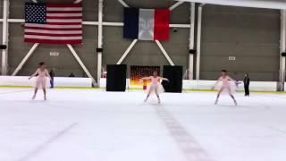 WIA Junior Theatre on Ice