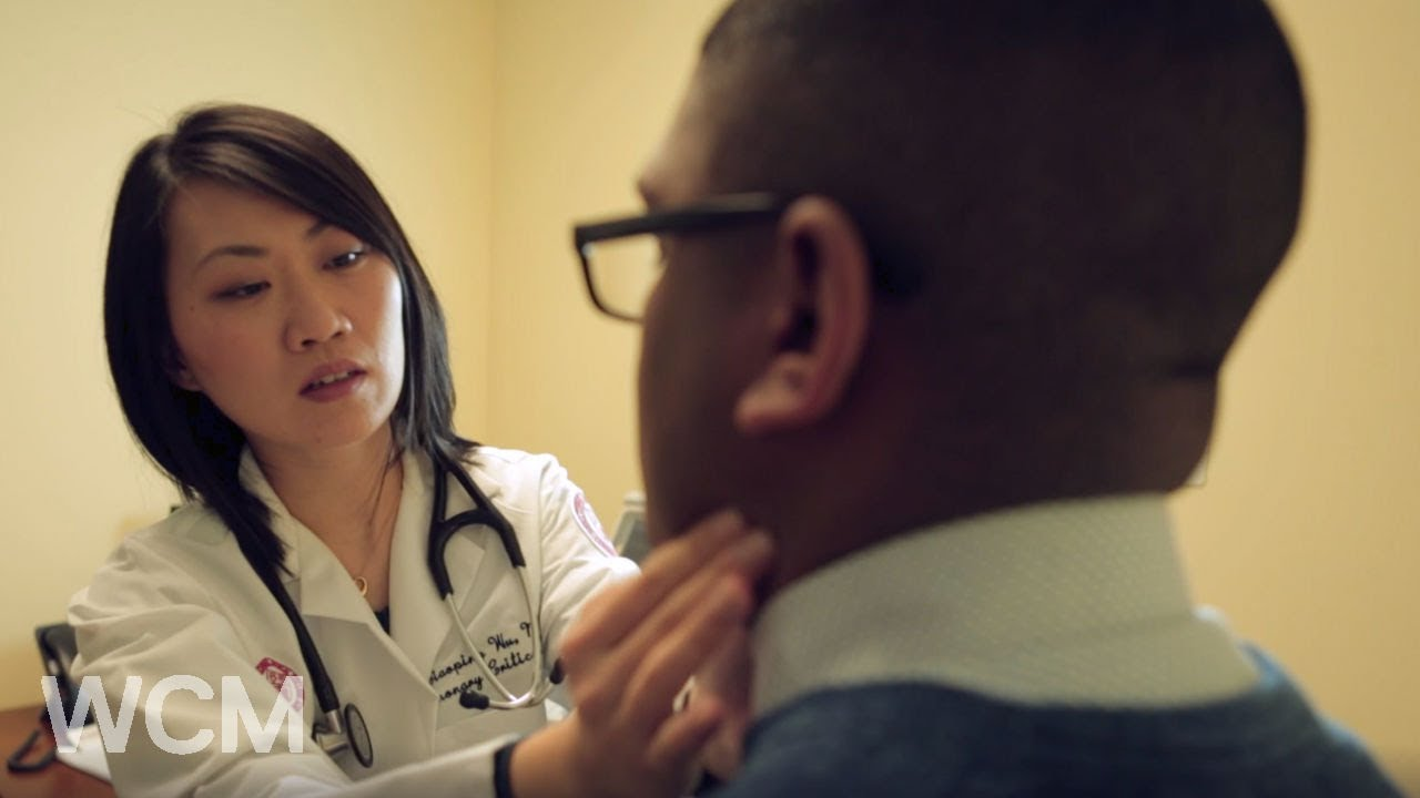 Translating Pulmonary discoveries to treatments | Dr. Xiaoping Wu | Weill Cornell Medicine