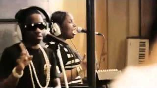 On Track With SEAT: Tinchy Stryder - Over/Gangsta? mashup