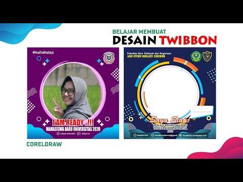 mp4 Design Twibbon, download Design Twibbon video klip Design Twibbon