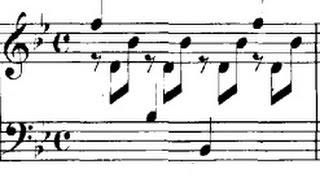 JS Bach / Ralph Kirkpatrick, 1950s: Partita No. 1 B-Dur, BWV 825 - Complete