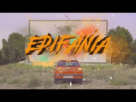 Nikone - Epifanía (Official Video) HD Mp4 3GP Video and MP3