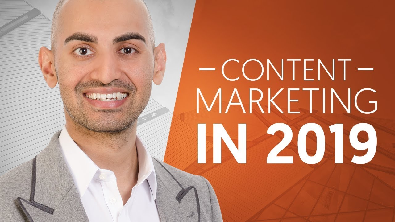 What Does Content Marketing Look Like in 2019?