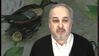 Валерий Васильев о книжной ярмарке(послесловие)