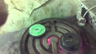 Использование термоэлектрических модулей(эффект)
