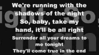 Shadows Of The Night - Ashley Tisdale