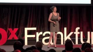Biotechnology Can Be Beautiful   Keira Havens   TEDxFrankfurt