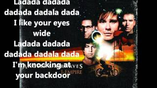 Sirens - Angels & Airwaves Lyrics