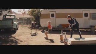 Avicii - Broken Arrows - Instrumental