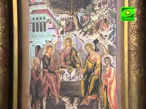 С. баскаково храм
