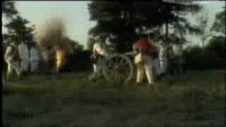 Artillery - Gunpowder and Cannons