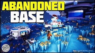 Entire ABANDONED BASE! Viewers Choice NEW Planet! Astroneer Update 9.0 Gameplay E5 | Z1 Gaming