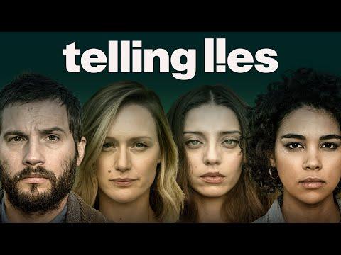 Bande-annonce pour la sortie sur consoles de Telling Lies