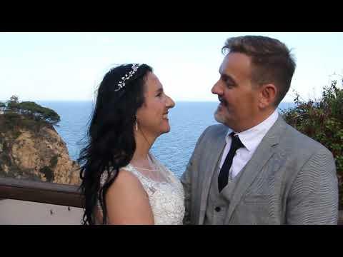 Corto de boda Jorge y Cristina