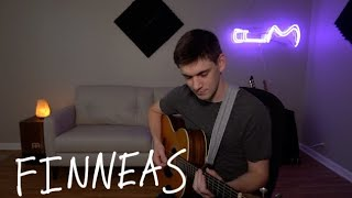 FINNEAS   Lost My Mind Cover