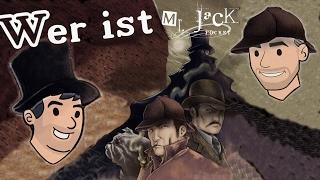 Let's Play MR. JACK POCKET (App für iOS / Android)