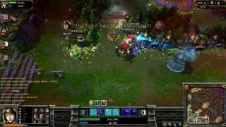 League of Legends - BattleVideo - CMs vs Adjudicators