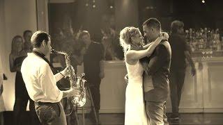 Saxophone   1'st Dance
