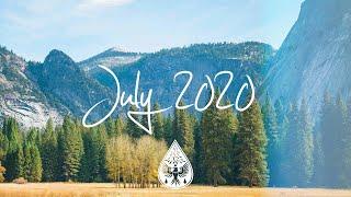 Indie/Rock/Alternative Compilation - July 2020 (1-Hour Playlist)