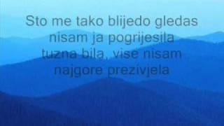 Vesna Pisarović Dolje Na Koljena Lyrics