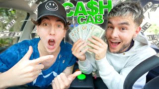 CASH CAB FINALE with BOBBY & KIAN!!