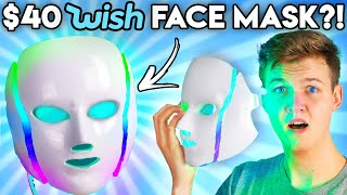 Can You Guess The Price Of These INSANE WISH PRODUCTS!? (GAME)
