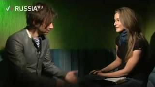 Мумий Тролль -  Интервью Ильи Лагутенко