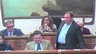 preview picture of video 'Consiglio Comunale San Severo 03/03/2015'