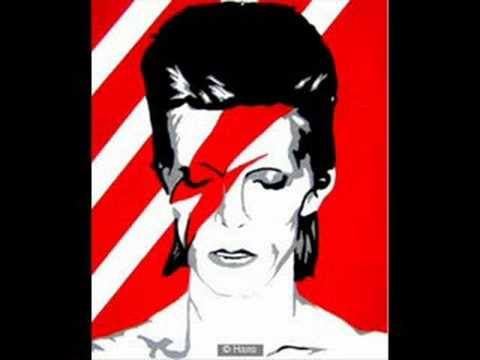 Starman (1972) (Song) by David Bowie