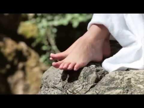 Huling yugto ng kuko halamang-singaw