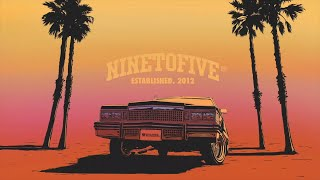 Lowrider Beats • Guest mix by NINETOFIVE