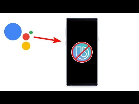 How To Remap Bixby To Google Assistant On The Samsung Galaxy S10